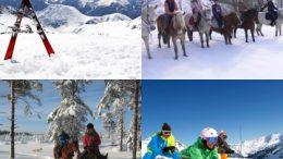 Les destinations Évasion Vacances pour vos enfants et adolescents